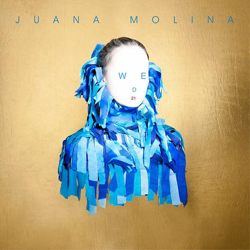 Juana Molina — Wed 21