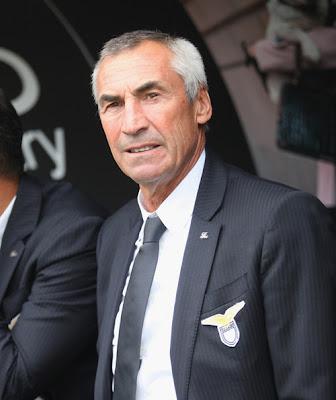 Edoardo Reja - SS Lazio (2)