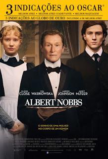 Albert Nobbs - Glenn Close
