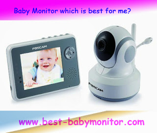Which Baby Monitor is The Best