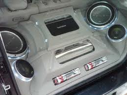 Car Accessories Various Car Audio Audi