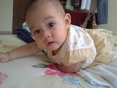Ariana - 5 months