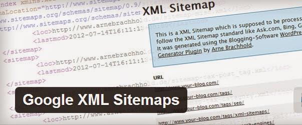 WordPress Google XML Sitemap