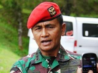 Kolonel Inf Iwan Setiawan