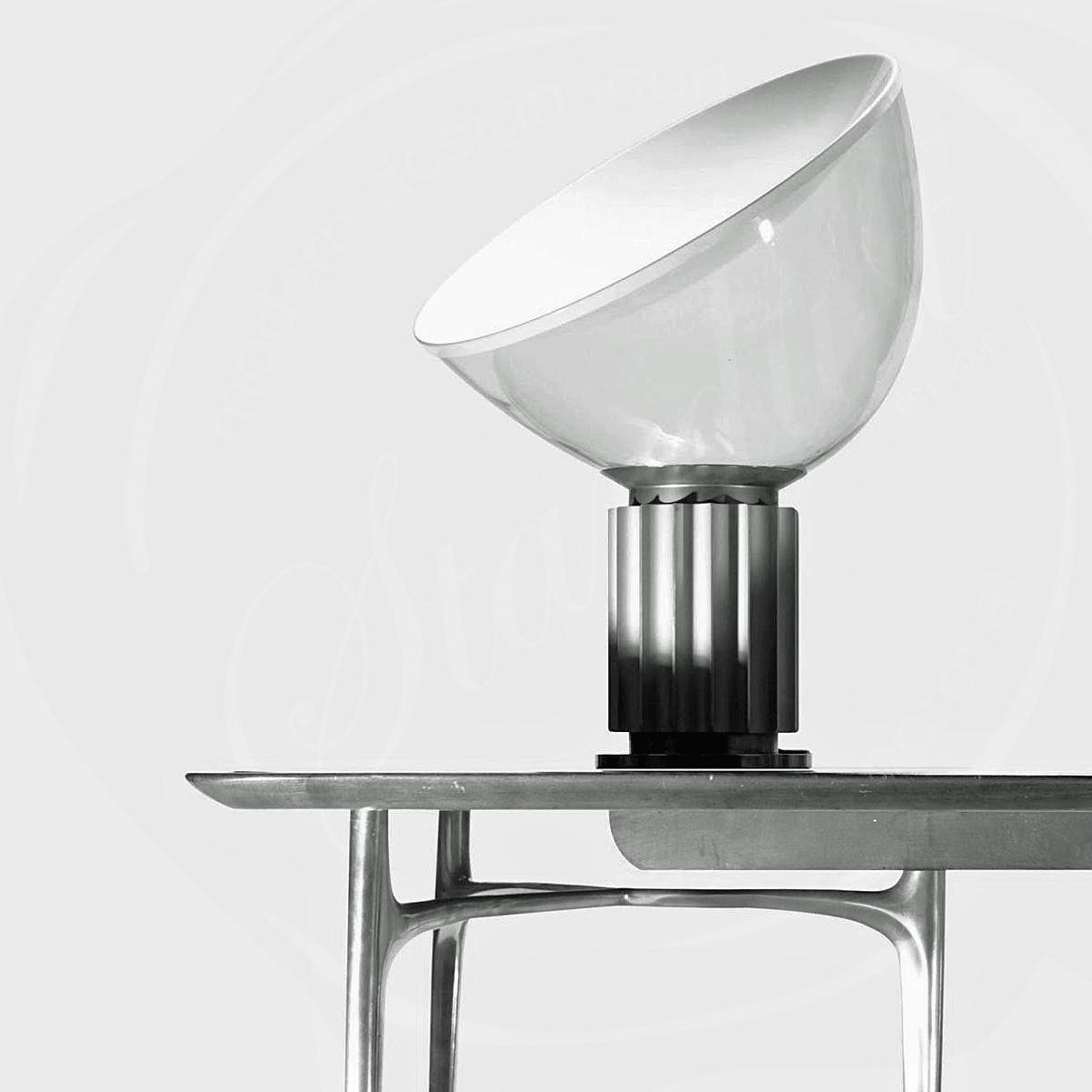 modern interior design: TACCIA Floor Lamp, Taccia Floor ...