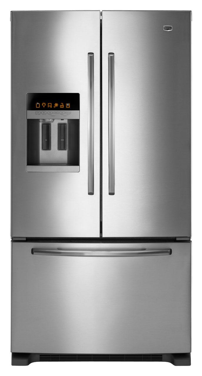 Maytag Maytag Stainless Steel Refrigerator