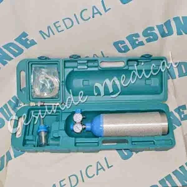 harga tabung oksigen paket kecil 2 liter