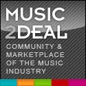 PREMIUM MUSIC BUSINESS NETWORKING COMMUNITY