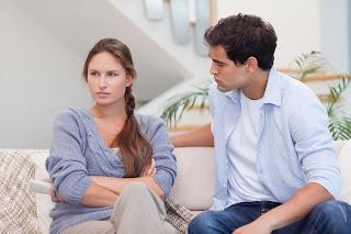 El divorcio y la infidelidad