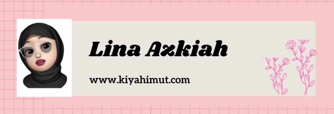 Lina Azkiah