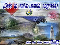 Dios te salve patria sagrada