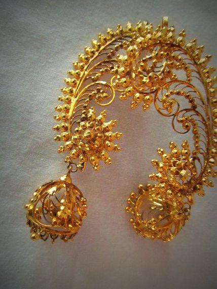Bengali Bridal Jewellery The Dazzling Bodhu Elegant Eves