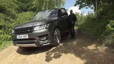 Χειρισμός αυτοκινήτου μέσω smartphone από τη Land Rover