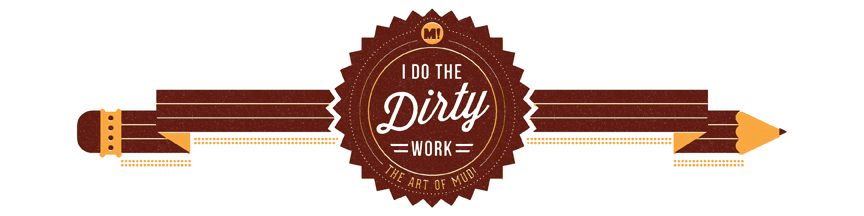 Mud's Dirty Work