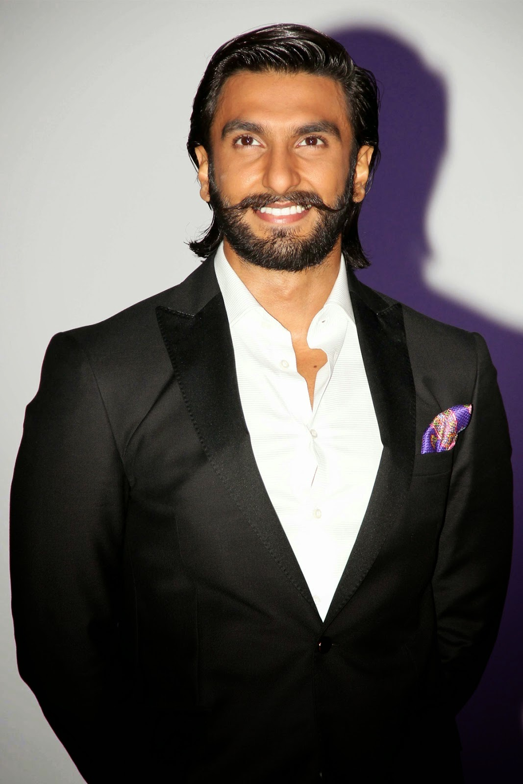 Ranveer Singh Hot HD Wallpapers 2014