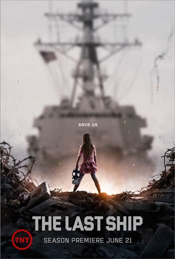 The Last Ship Temporada 2 720p Latino