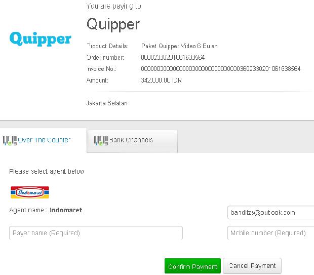 Quipper video cara baru belajar seru