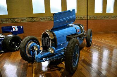 Motorclassica bugatti hot clasic cars