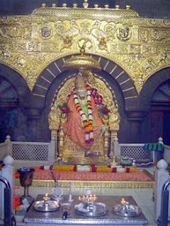 My First Visit Experience Of Shirdi - Anonymous Devotee