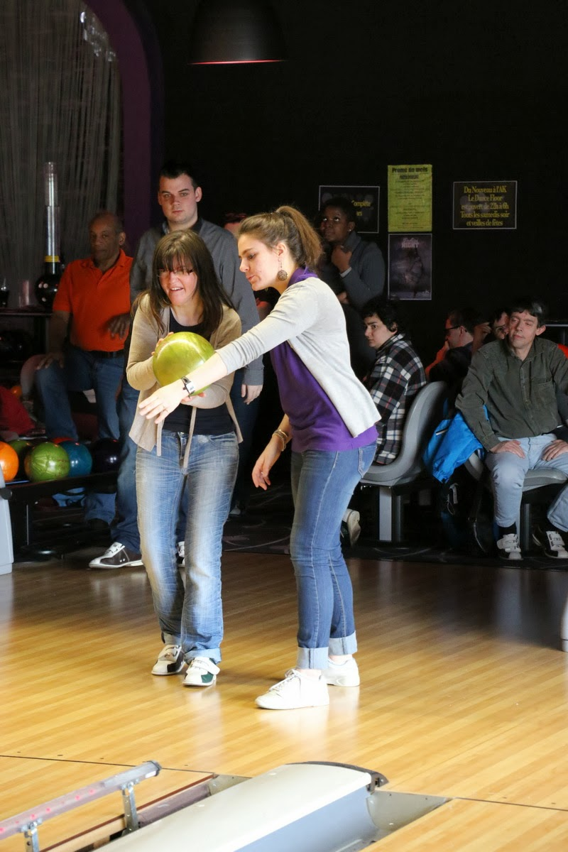 Share your Junior amateur bowling tournaments know, you