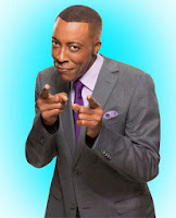 Arsenio Hall Show Internship Program