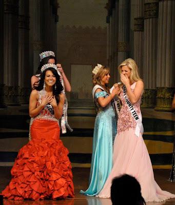 winners, NAM, National, American,  Miss, miss nebraska teen, USA, Sarah Summers, lani  maples, Breanne Maples, VanBros, Madison Novak, Donald Trump, Miss, Universe, Organization,