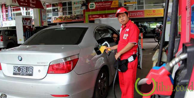 ... semakin rendah, rata-rata konsumsi BBM mobil ini 11,6 km per liter