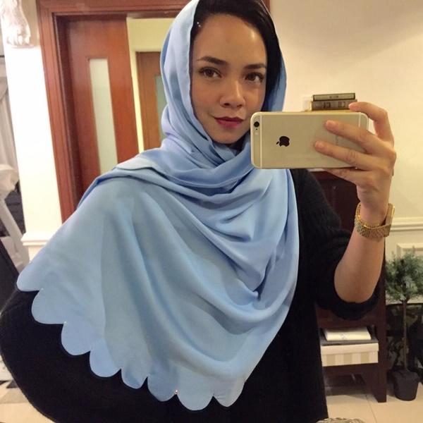 Nora Danish Hampir Pengsan Kerana Afgan... Ape Kes?