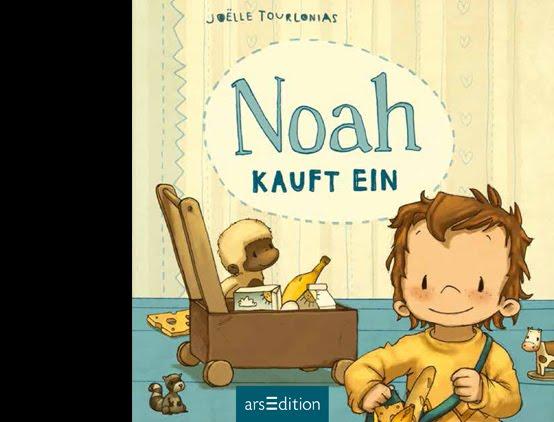 Noah geht einkaufen