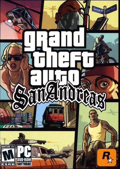 GTA Game Tasik
