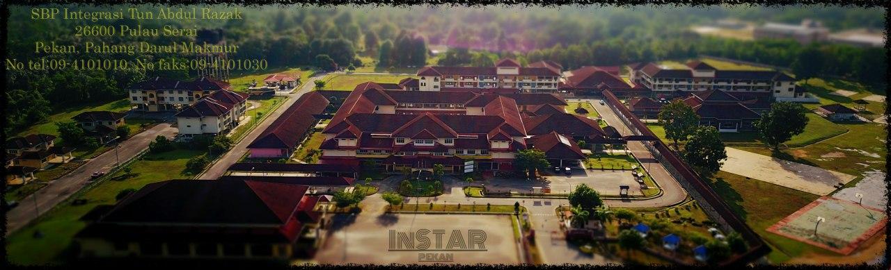 Sekolah Berasrama Penuh Integrasi Tun Abdul Razak Pekan Pahang
