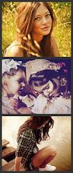 Bellos recuerdos. Nerea y Gloria.
