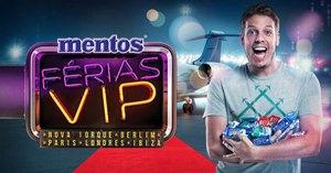 Participar da nova promoção Mentos 2015