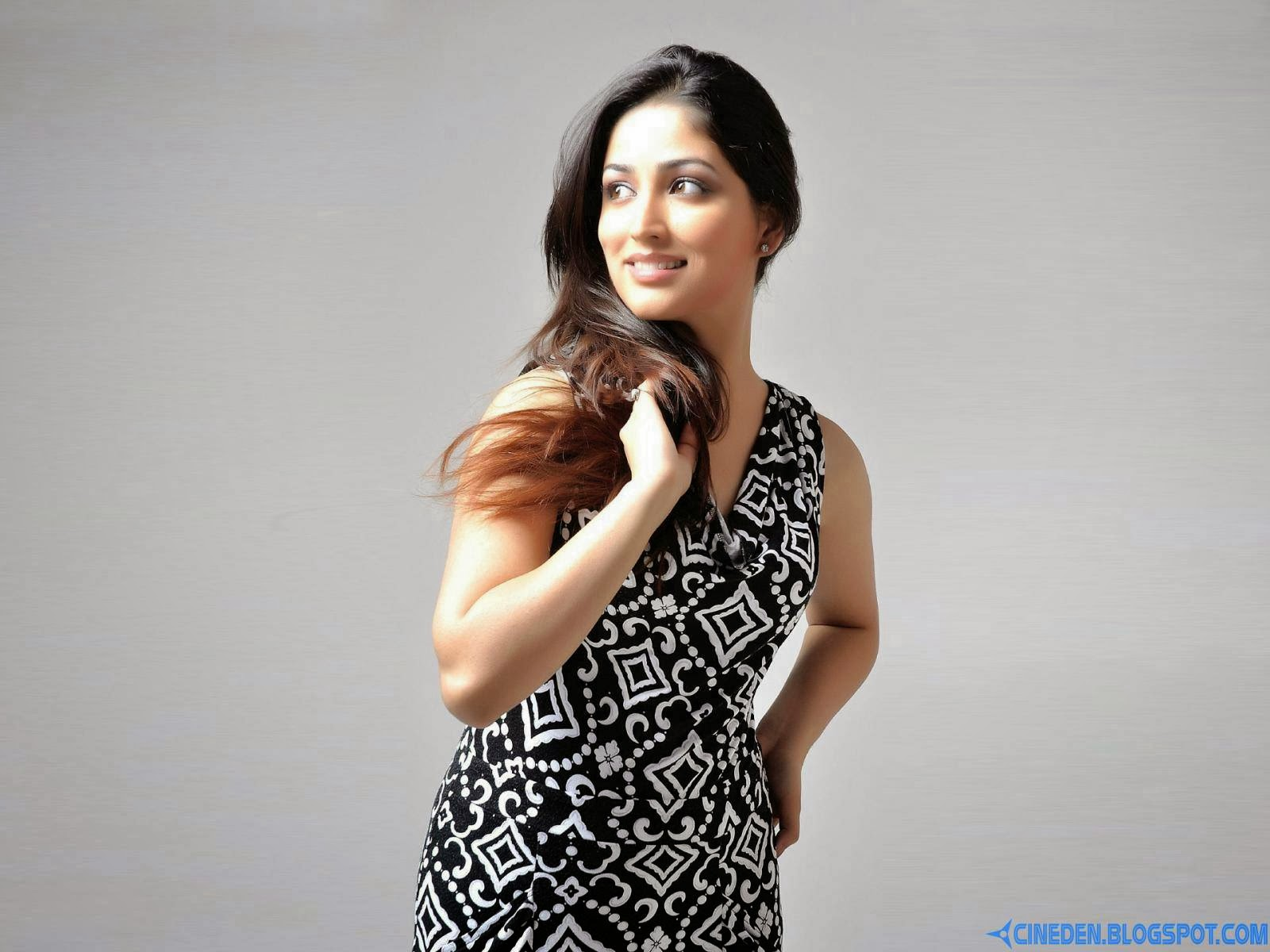Want to choose my films carefully: Yami Gautam - CineDen
