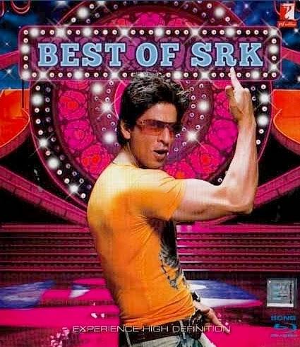 HitS of SRK Music Videos Bluray 1080p DTS x264 Subs -TmG Multi-Links