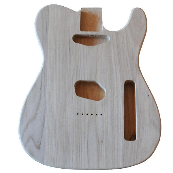 Luthier barato bodies cuerpos de madera noble para for Luthier guitarra electrica