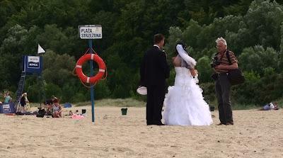 gdynia ślub foto