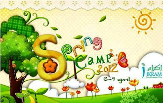 Spring Camp is back for 2012!