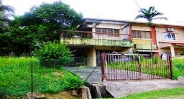 Kisah Seram Misteri Sebuah Rumah Sewa RM50 Di Seksyen 2 Shah Alam