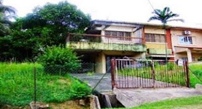 Kisah Seram Rumah Sewa Berharga RM50 Seksyen 2 Shah Alam
