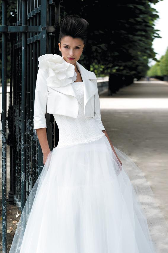 Increíbles vestidos de novias | Colección Cymbeline