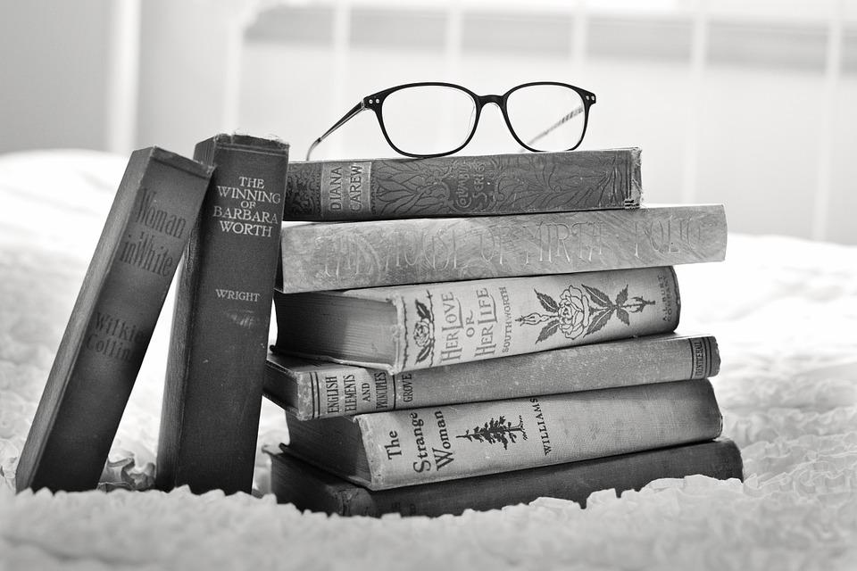 Czy znacie piękniejszy zapach od książki??