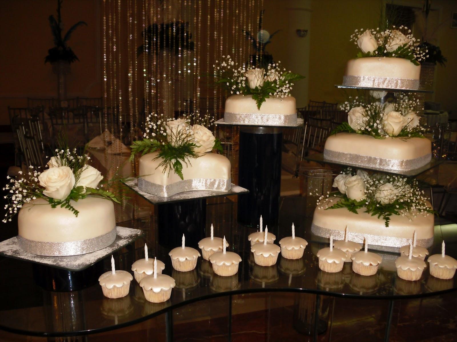 Tortas decoradas para bodas y quince a os en valencia for Decoracion bodas valencia