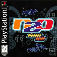 N2O - Nitrous Oxide - PS1 - ISOs Download
