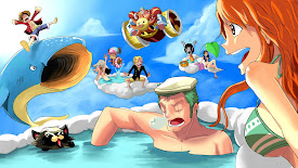 One Piece Straw Hats 84