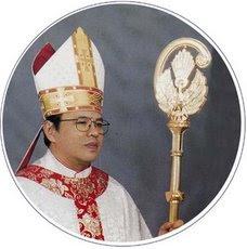 Mgr. Ignatius Suharyo Hardjoatmodjo, Pr.
