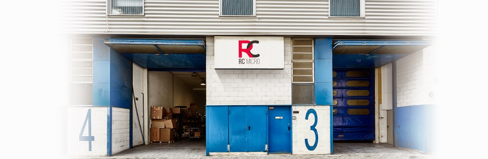 RC Microelectrónica