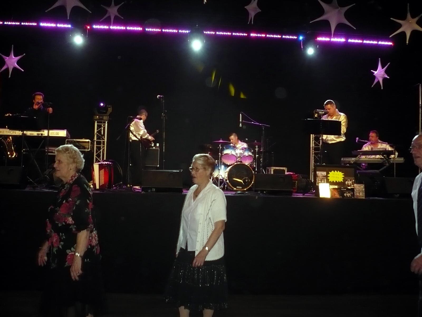 Le Blog de la Danse de Salon novembre 2012