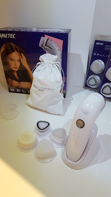 Bellissima Face Cleansing Pro