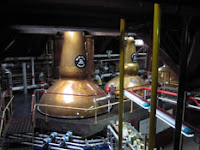 the still room at strathisla